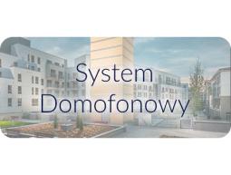 System Domofonowy